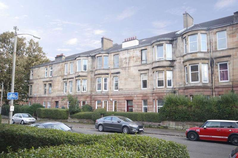 2 Bedrooms Flat for sale in 2/1, 55 Clifford Street, Cessnock, Glasgow, G51 1QB