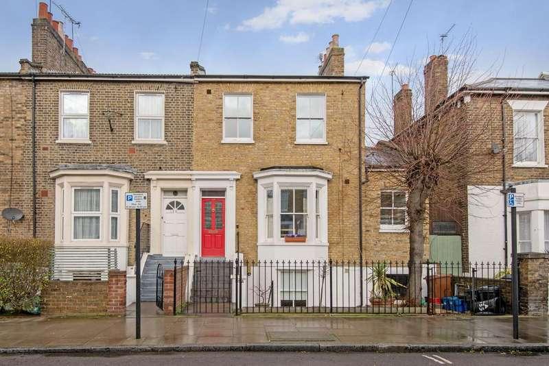 2 Bedrooms Flat for sale in Middleton Road, Hackney, London E8