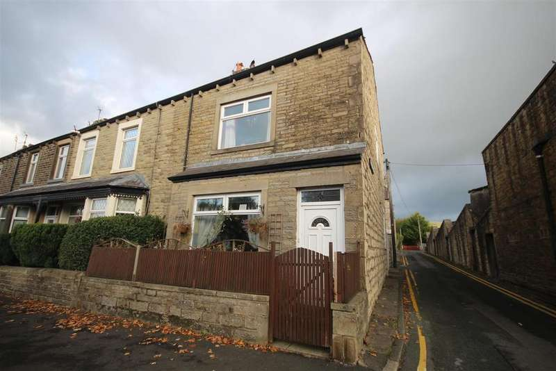 3 Bedrooms End Of Terrace House for sale in 299 Colne Road, Sough, Barnoldswick
