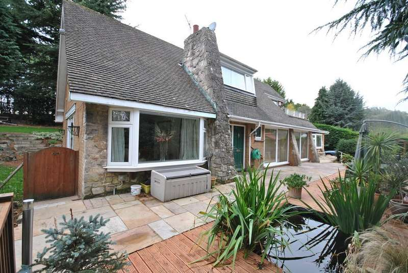 5 Bedrooms Detached House for sale in Holme Hall Lane, Stainton