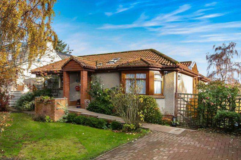 4 Bedrooms Detached House for sale in Easter Cottage, Winchburgh