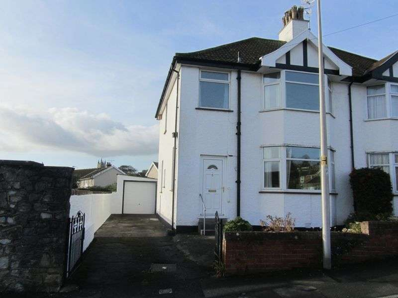 3 Bedrooms Property for sale in Stoke Road, Portishead
