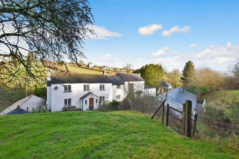 8 Bedrooms Property for sale in The Lane Botus Fleming, Saltash