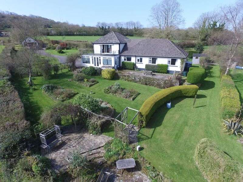 3 Bedrooms Property for sale in Chilsworthy, Gunnislake