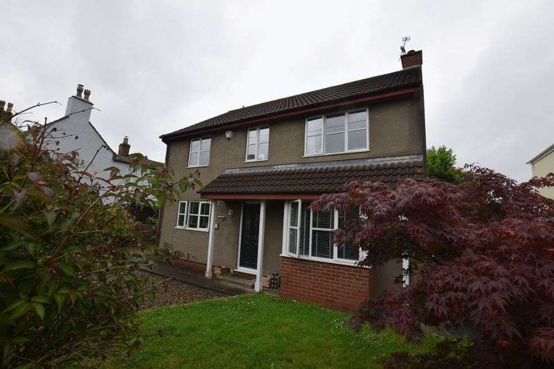 3 Bedrooms Property for sale in Silver Street, Nailsea