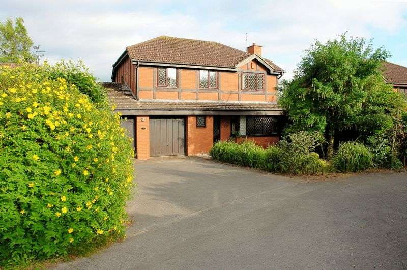 4 Bedrooms Property for sale in Bucklands View Nailsea, Bristol