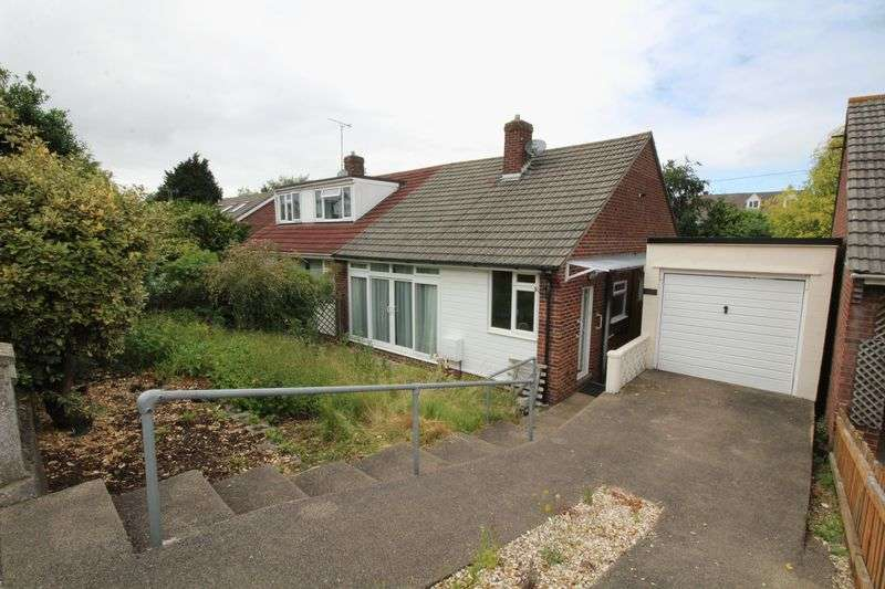 2 Bedrooms Property for sale in Rock Avenue, Nailsea