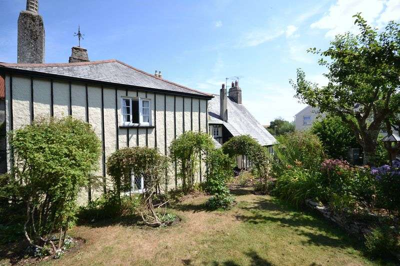 4 Bedrooms Property for sale in Fore Street Ipplepen, Newton Abbot