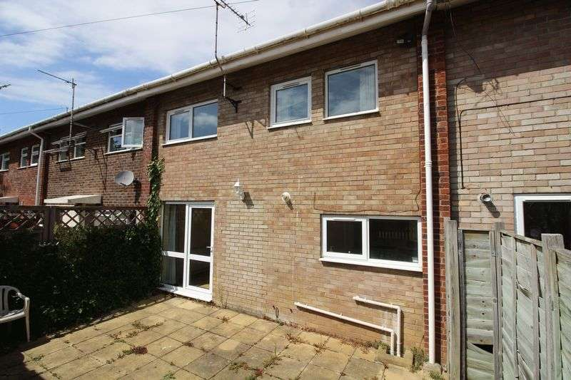 3 Bedrooms Property for sale in Lime Breach Wood, Nailsea