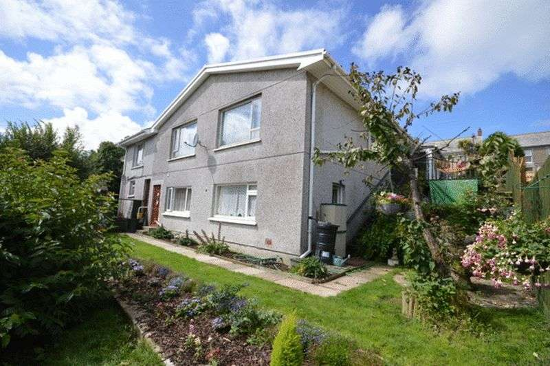 5 Bedrooms Property for sale in Tremodrett Road Roche, St. Austell