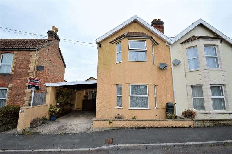 4 Bedrooms Property for sale in Horsecastle Close, Yatton