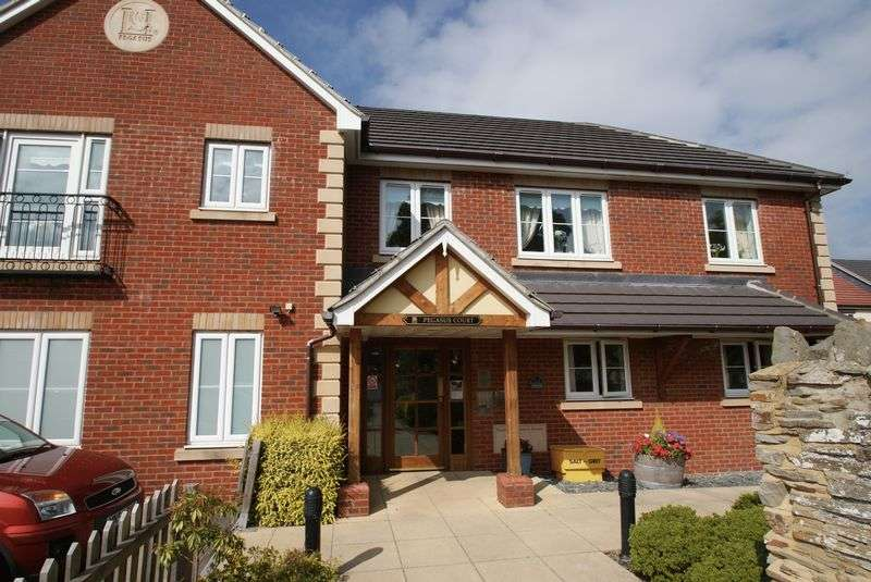 1 Bedroom Property for sale in Silver Street, Nailsea