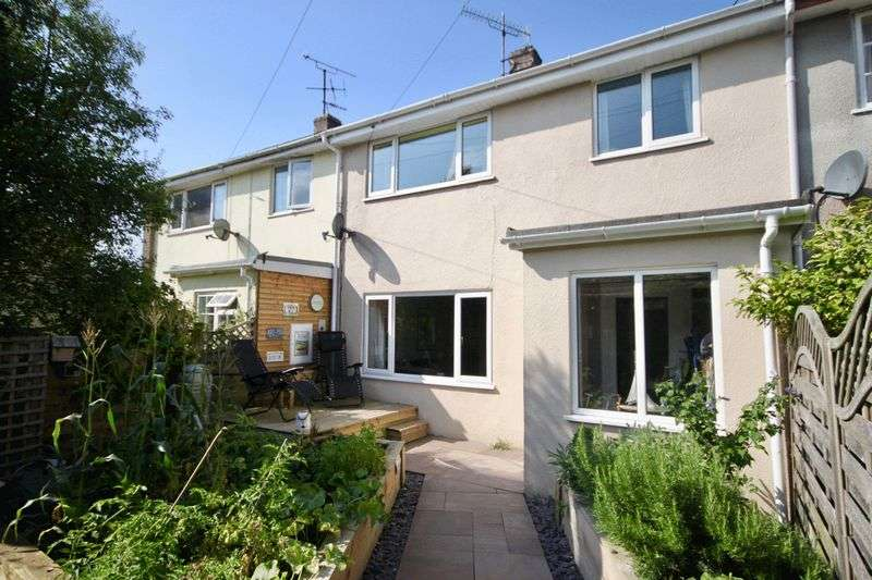 3 Bedrooms Property for sale in Church Road Maiden Newton, Dorchester