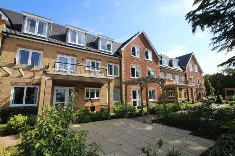 1 Bedroom Property for sale in Christ Church Close, Nailsea