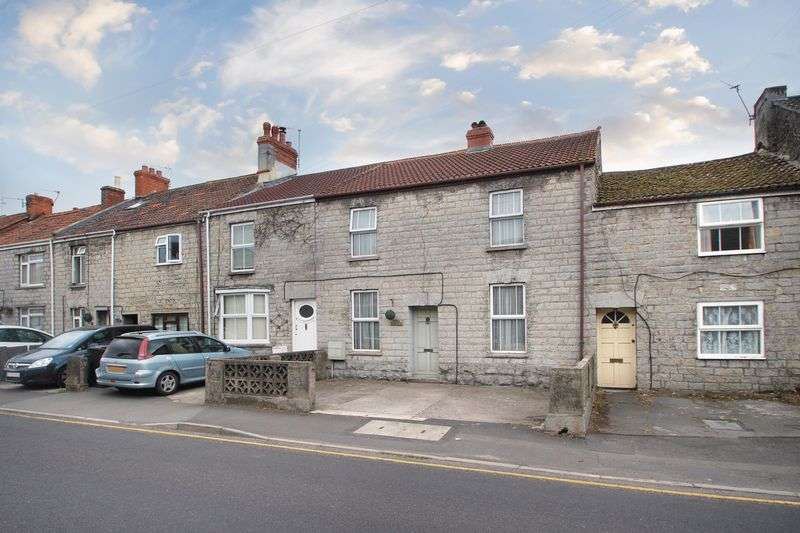 3 Bedrooms Property for sale in West End, Street