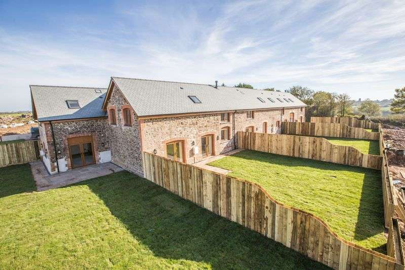 4 Bedrooms Property for sale in Hill Barton Barns Morchard Bishop, Crediton