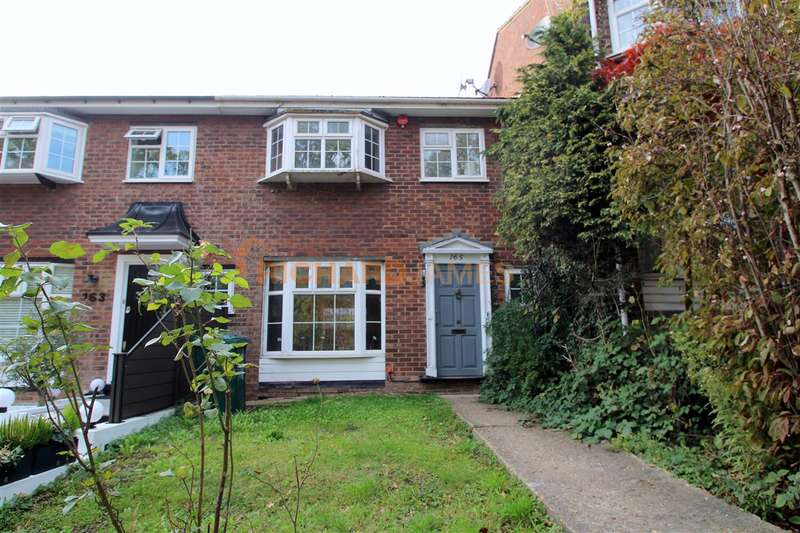 3 Bedrooms House for sale in Bittacy Hill, Mill Hill