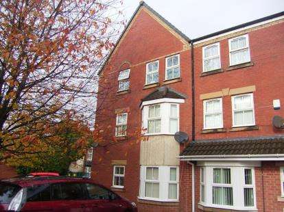 5 Bedrooms End Of Terrace House for sale in Anthony Road, Alum Rock, Birmingham, West Midlands