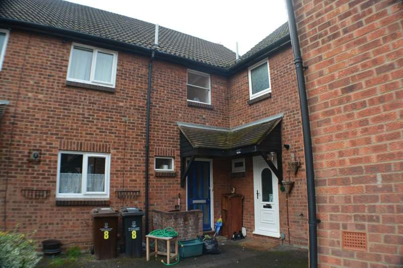 3 Bedrooms Terraced House for sale in 9 Boyles Court, Holt Drive, Colchester, Essex