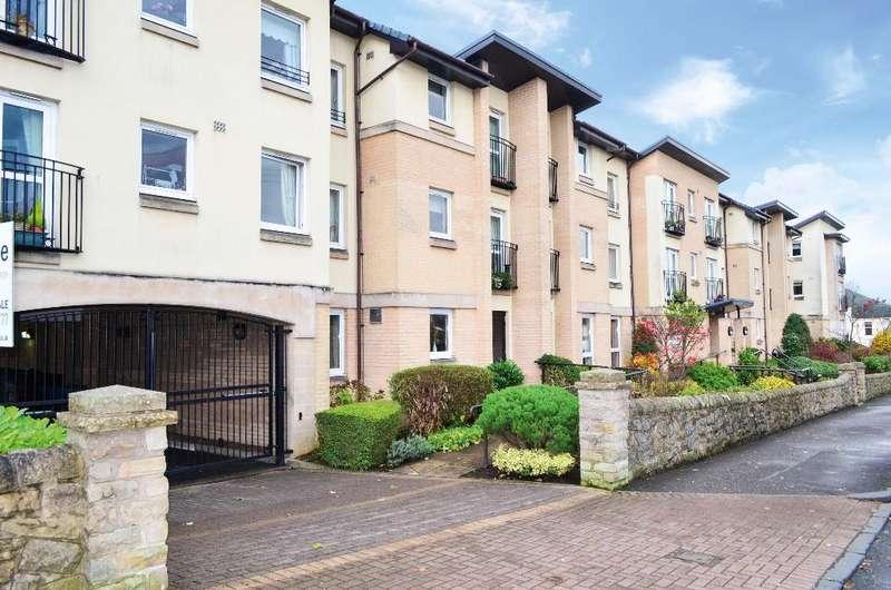 2 Bedrooms Flat for sale in Riverton Court , 180 Riverford Road , Newlands, Glasgow, G43 2DE