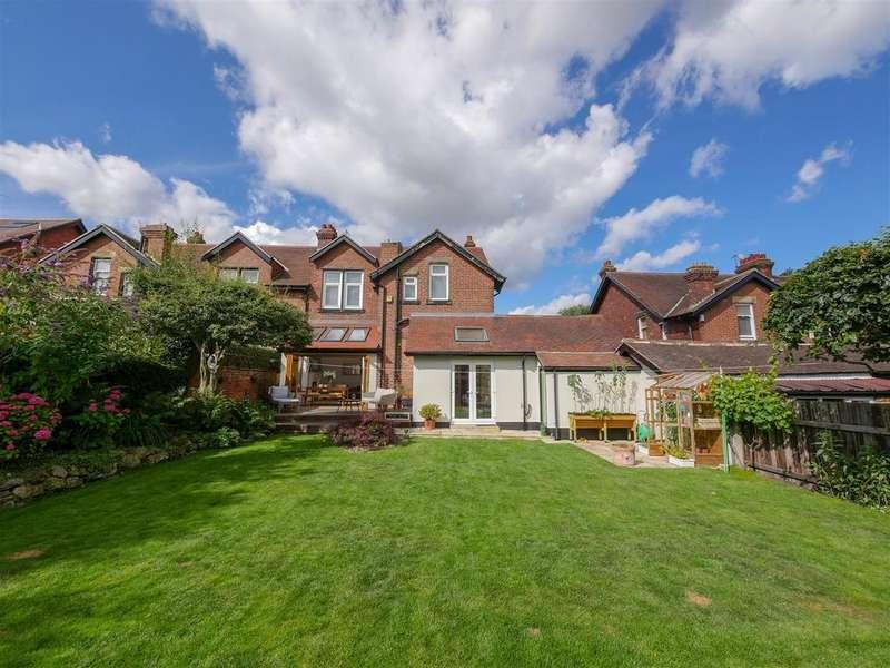 4 Bedrooms Semi Detached House for sale in West Mount, High Barnes, Sunderland