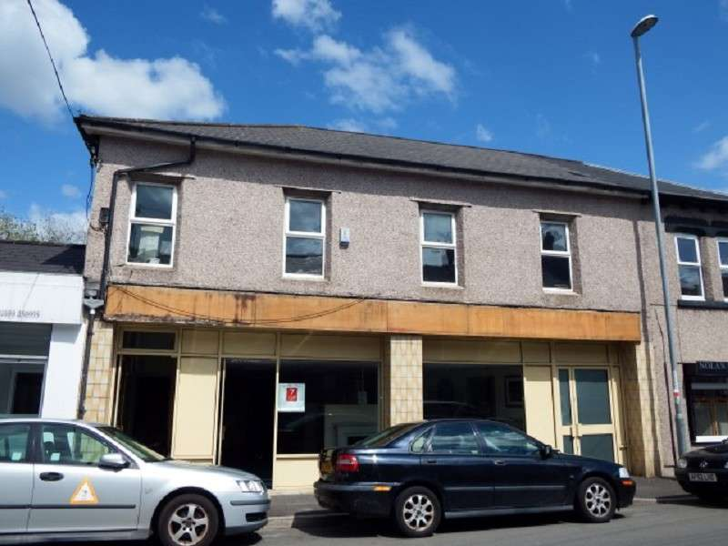 Shop Commercial for sale in Church Road, Off Caerleon Road, Newport. NP19 7EH