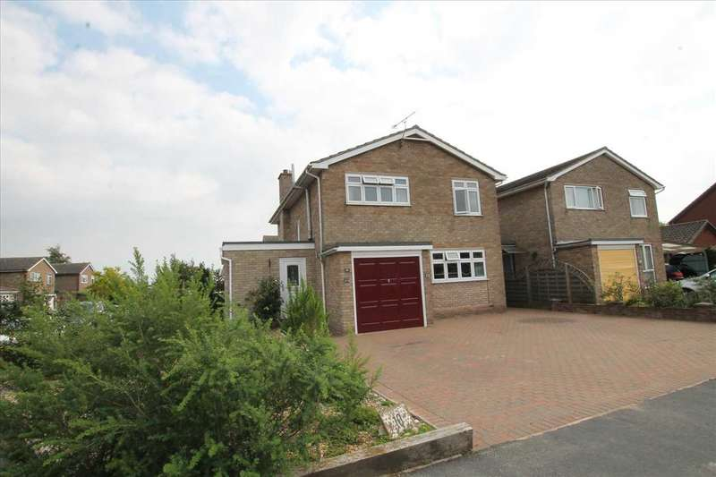 4 Bedrooms House for sale in Meadowlands, Kirton