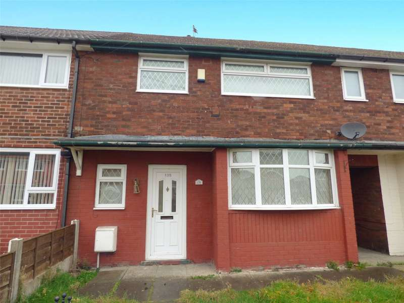 3 Bedrooms Terraced House for sale in York Road West, Middleton, Manchester, M24