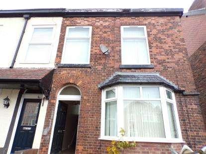 3 Bedrooms Terraced House for sale in Oakbank Avenue, Manchester, Greater Manchester, Manchester