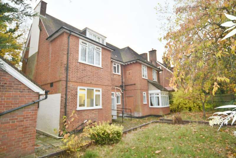 9 Bedrooms Sheltered Housing Retirement Property for sale in Chasewood Avenue, Enfield, EN2