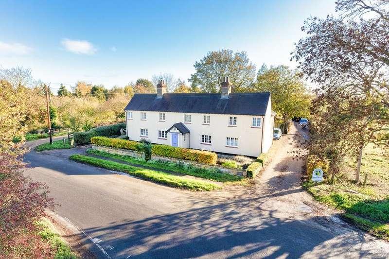6 Bedrooms Detached House for sale in Green End, Landbeach, Cambridge