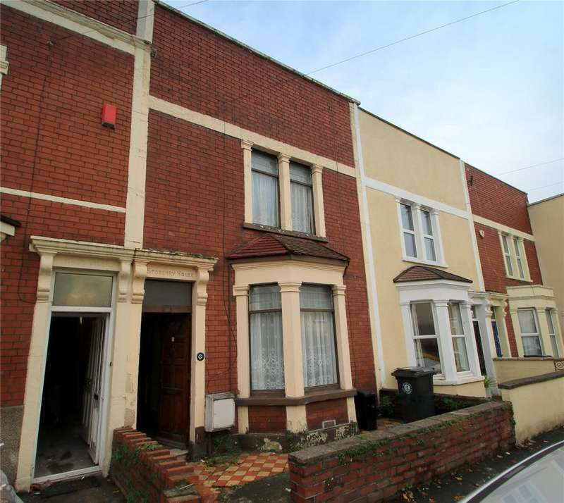 3 Bedrooms Terraced House for sale in South Street, Bedminster, Bristol, BS3