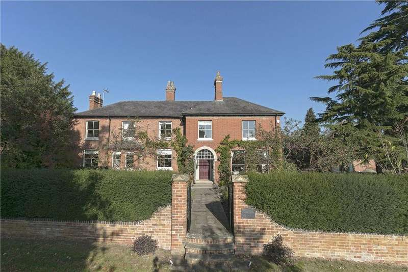 7 Bedrooms Detached House for sale in Church Road, Claverdon, Warwick, Warwickshire, CV35