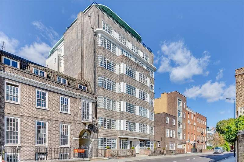 1 Bedroom Flat for sale in Cheyne Place, Chelsea