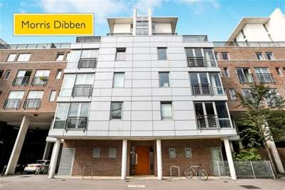 1 Bedroom Flat for rent in Unicorn House, Southsea