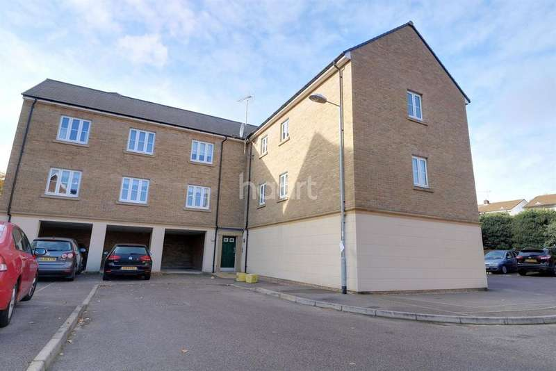 2 Bedrooms Flat for sale in Abbess terrace, Loughton, IG10