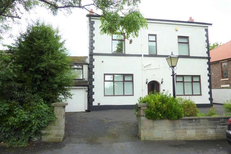 6 Bedrooms Detached House for sale in Litherland Park, Litherland, L21