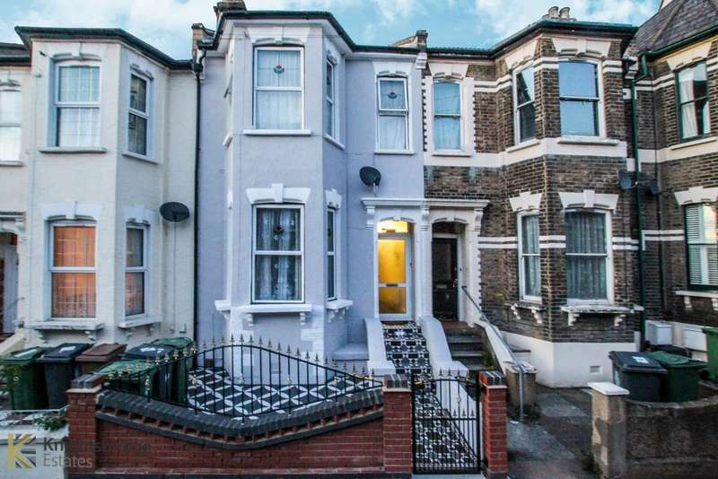 5 Bedrooms House for sale in St. Mary Road, Walthamstow, E17