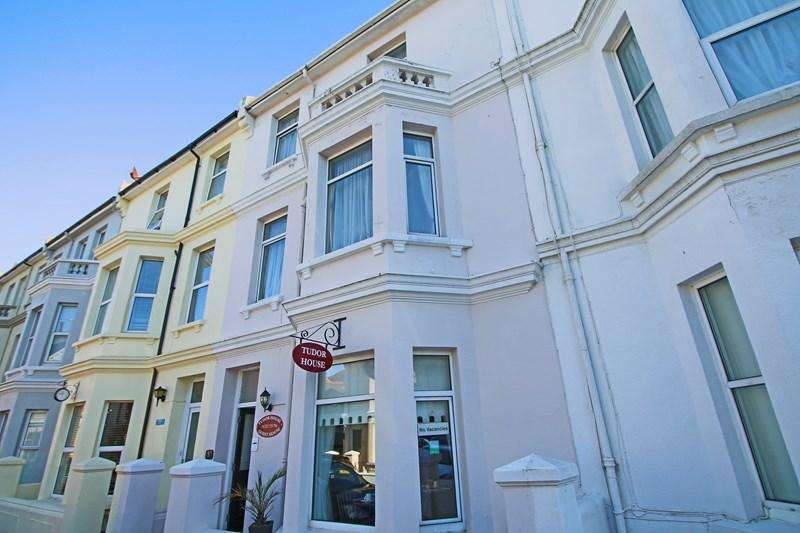 9 Bedrooms Guest House Commercial for sale in Marine Road, Eastbourne, East Sussex