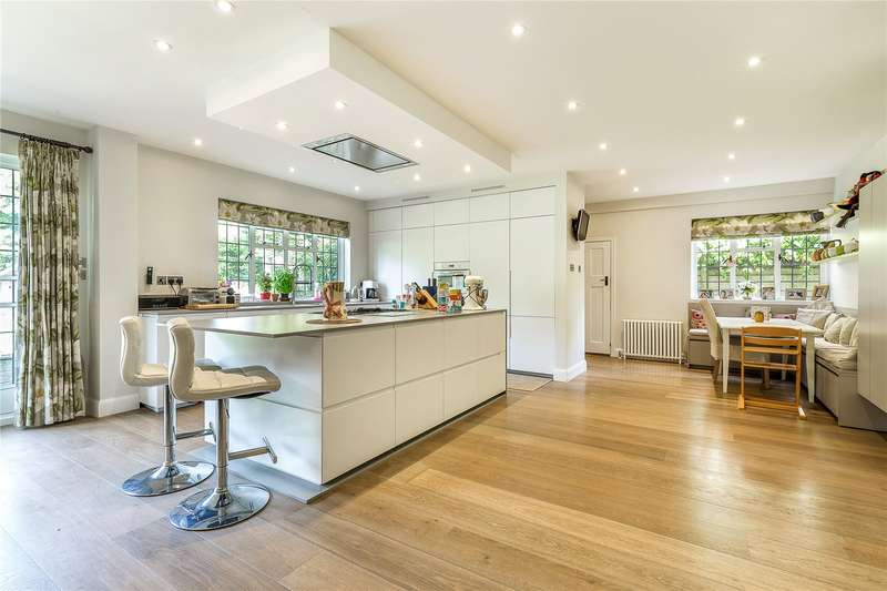 8 Bedrooms Detached House for sale in Victoria Drive, Southfields, London, SW19
