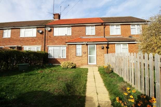 3 Bedrooms Detached House for sale in Gainsborough Road, Reading, Berkshire, RG30 3BP