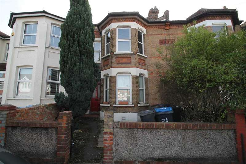 4 Bedrooms Semi Detached House for sale in Waddon Road