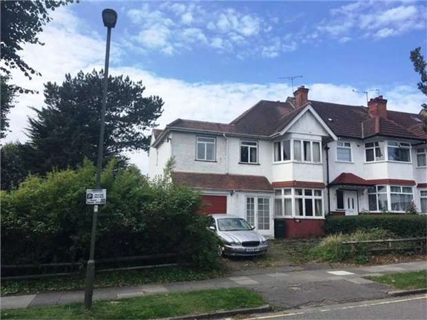 Land Commercial for sale in Mayfield Avenue, North Finchley, N12