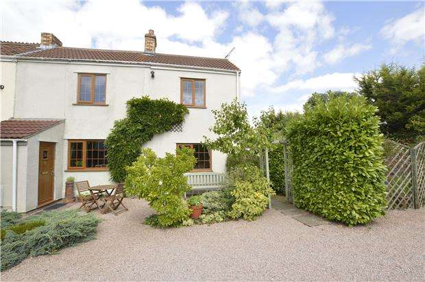 4 Bedrooms Cottage House for sale in Park Lane, Frampton Cotterell, BRISTOL, BS36 2ER