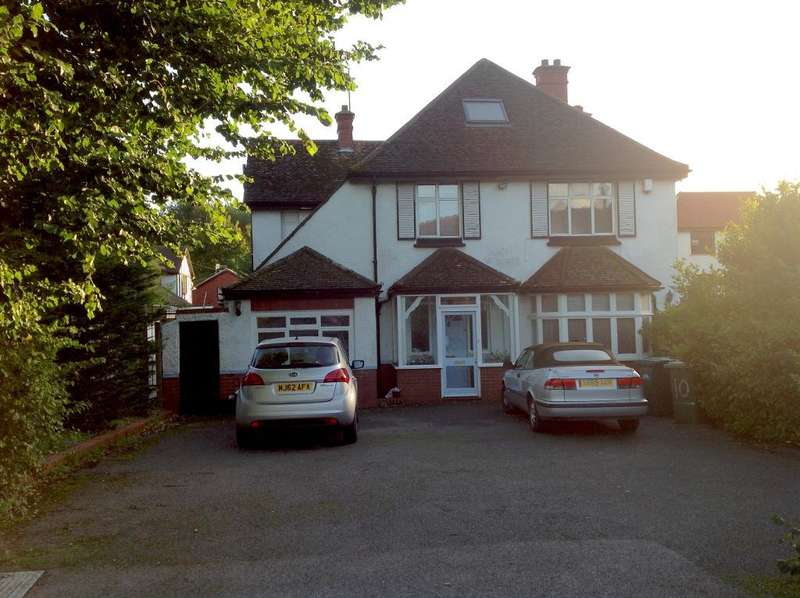 12 Bedrooms Detached House for sale in Carden Avenue, Brighton, East Sussex, BN1 8NA