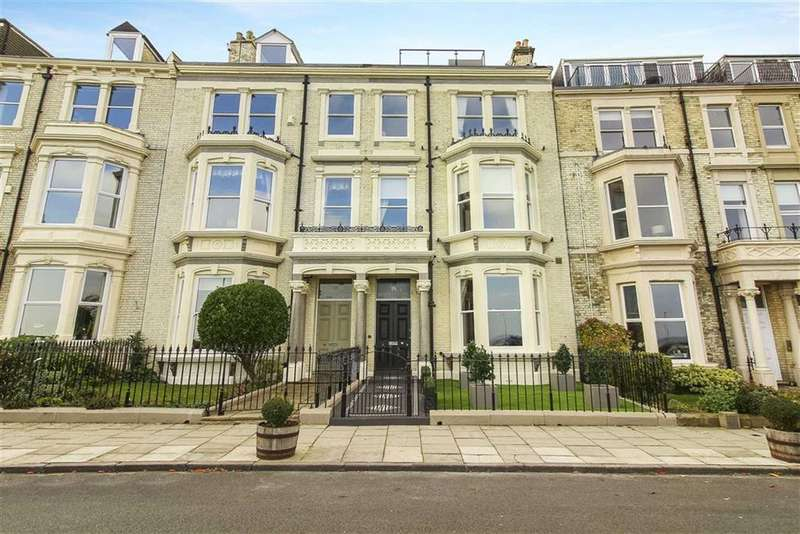 5 Bedrooms Terraced House for sale in Percy Gardens, Tynemouth, Tyne And Wear
