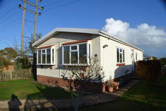 2 Bedrooms Property for sale in Lilac Walk, Crookham Common, Thatcham