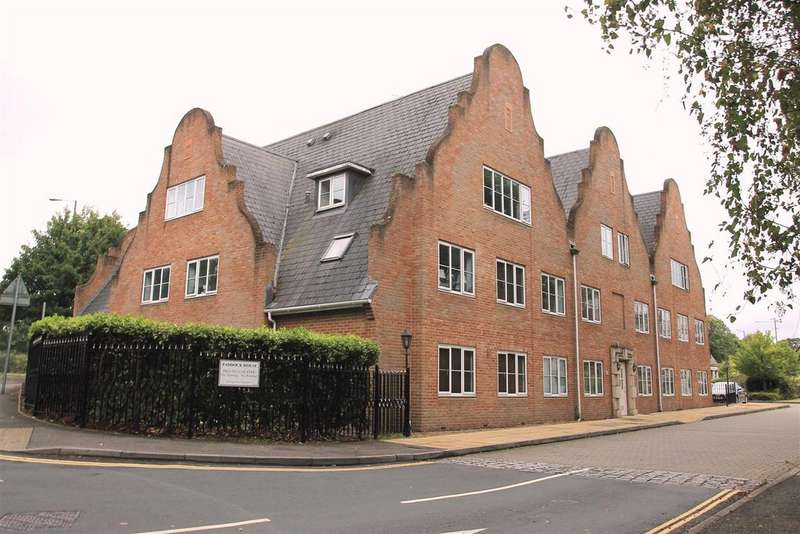 1 Bedroom Apartment Flat for sale in Burleigh Road, Ascot