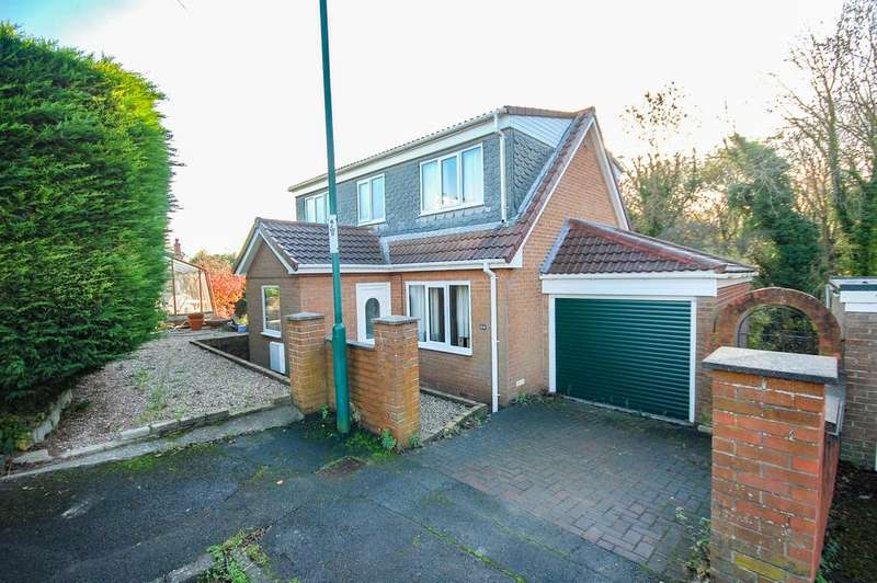 3 Bedrooms Detached House for sale in Boulby Drive, Loftus TS13