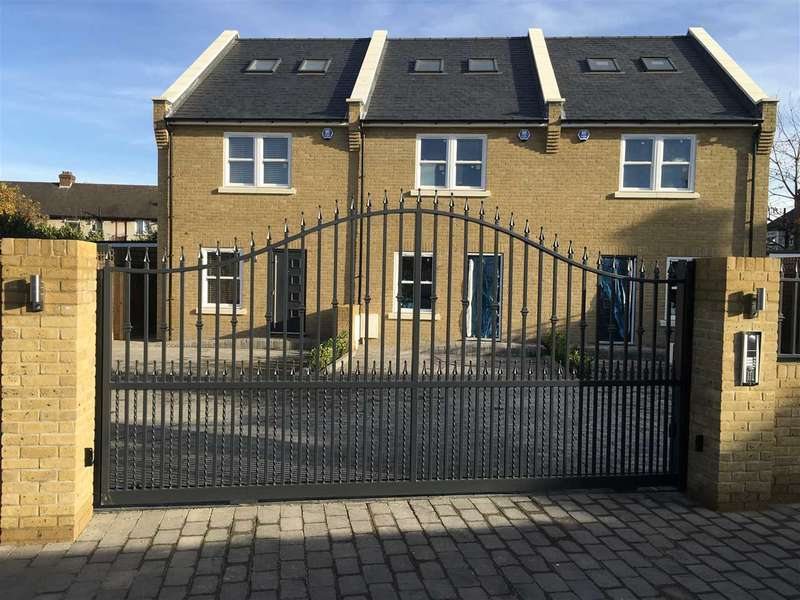 3 Bedrooms End Of Terrace House for sale in THREE 3 BEDROOM HOUSES - COMING SOON